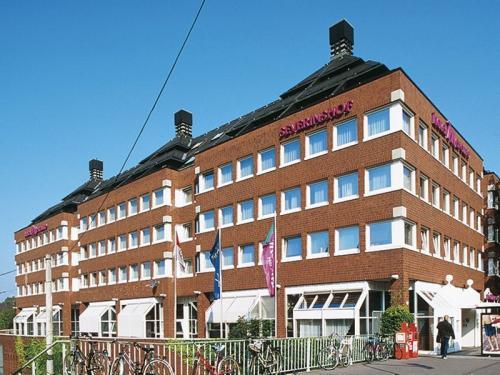 Ibis Amsterdam City Stopera Hotel