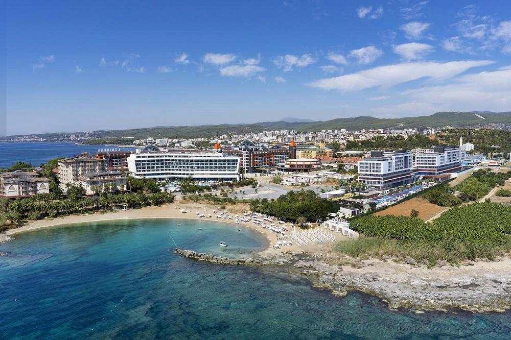 Numa Bay Hotel