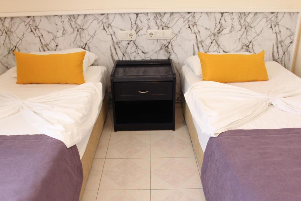 Victoria Princess Hotel & Apart