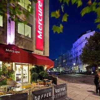 Mercure London Kensington Hotel (ex-quality Crown Hotel Kensington)