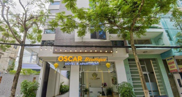 Oscar Boutique Hotel