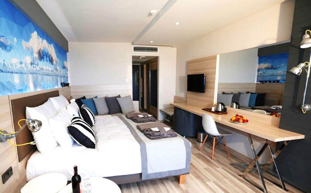 Sunprime C Lounge