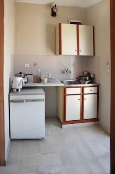 Asteri Studios And Apartments
