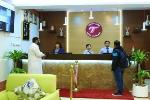 Travellers Hotel Aprtment