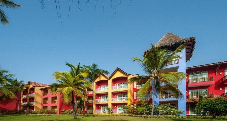 Caribe Club Princess Beach Resort & Spa - All Inclusive