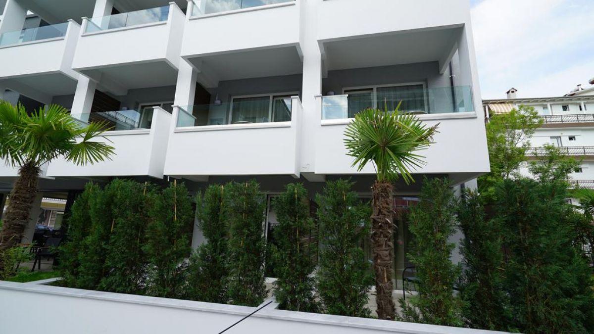 Olympus Thalassea Hotel