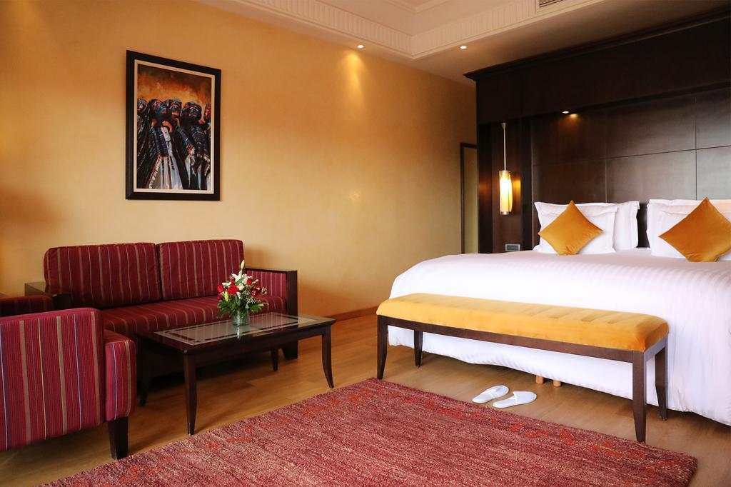 Hotel Kenzi Menara Palace & Resort