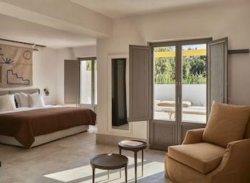 Parilio A Member Of Design Hotels