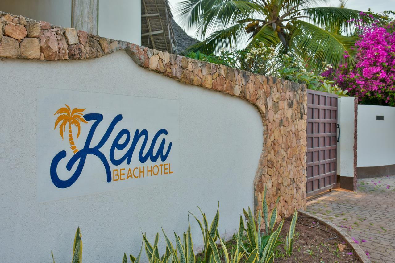 Kena Beach Hotel Zanzibar