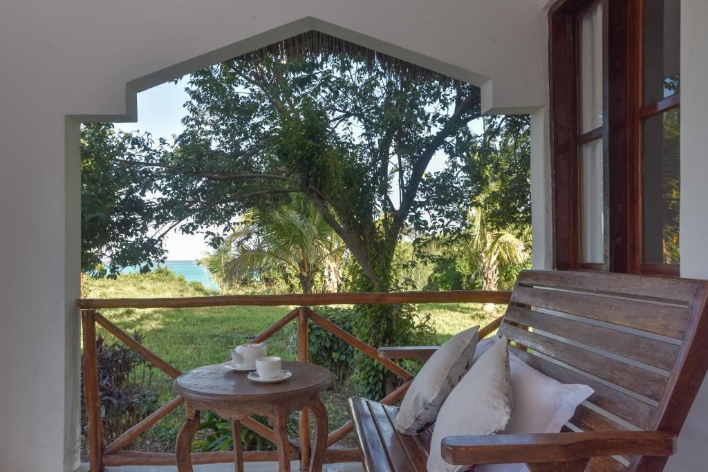 Hotel Pearl Beach Resort & Spa Zanzibar
