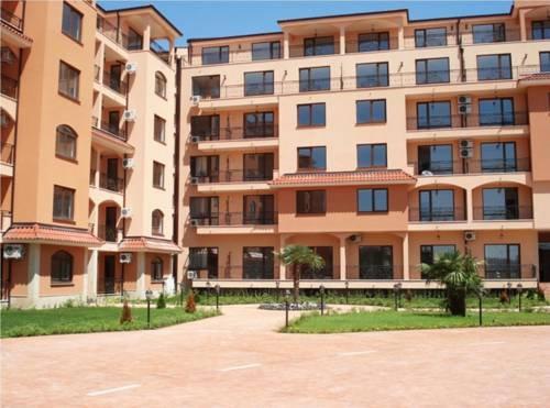 Menada Diamant Residence Apartments