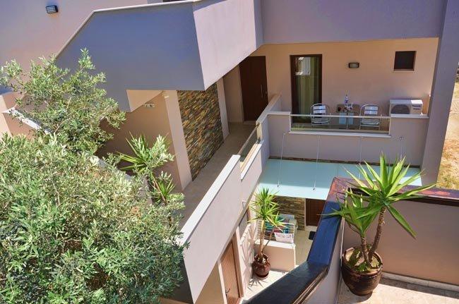 Aroma Villa (Limenas)
