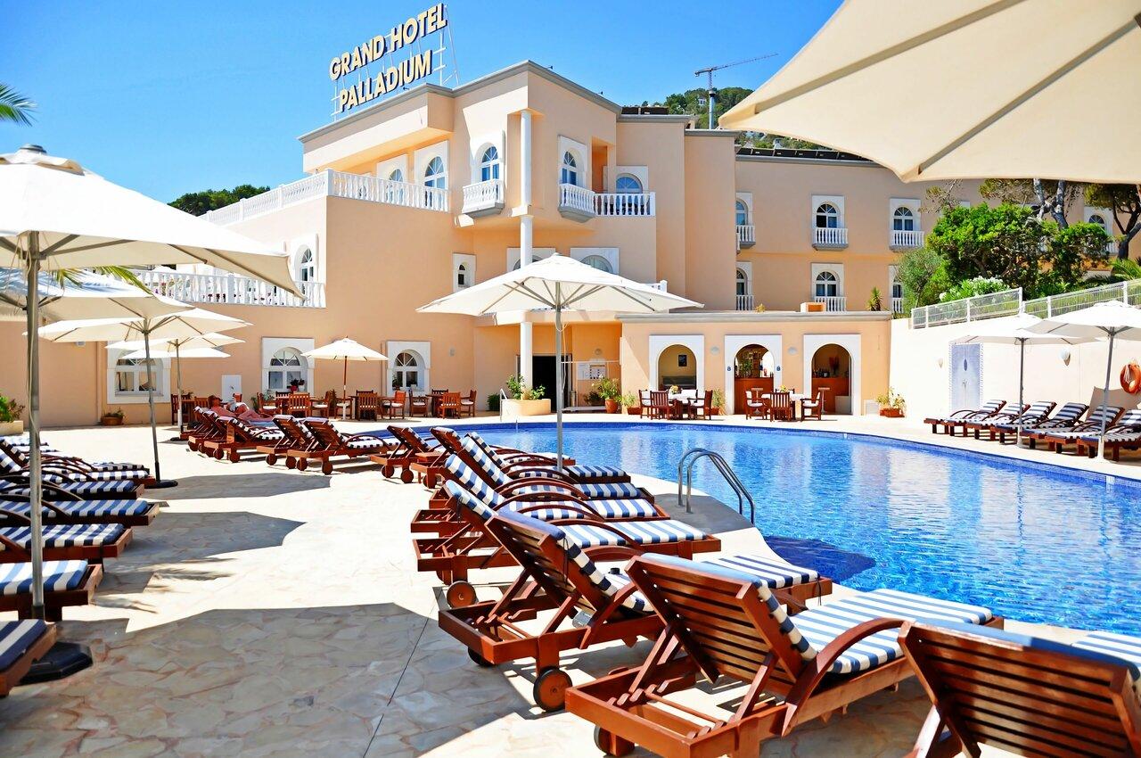 Gran Hotel Palladium