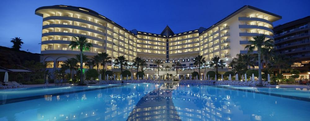 Saphir Resort&spa