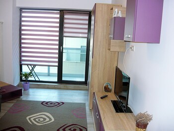 Apartament Black Sea