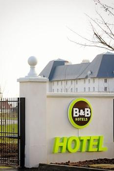 B&b Hotel Disneyland Paris