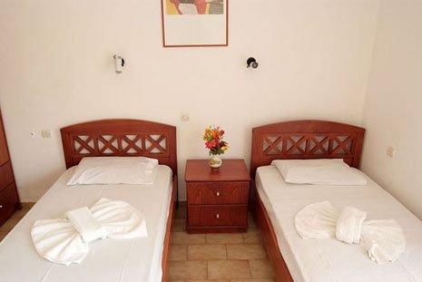 Ekavi Apartments (K)