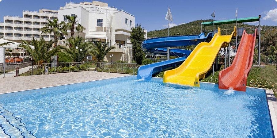 Richmond Ephessus Resort