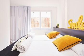 Free Hostels Barcelona