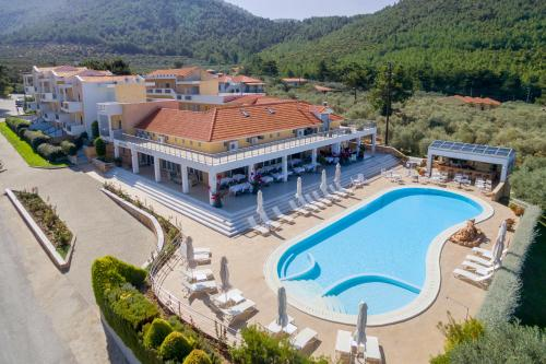Louloudis Boutique Hotel And Spa-adults Only