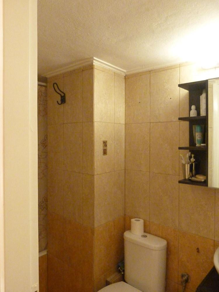 Homely Spacious Studio Close To The Seafront