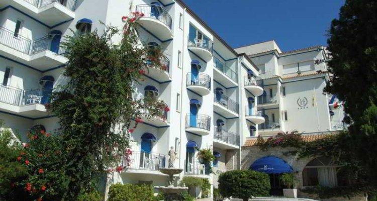 Sant Alphio Garden Hotel & Spa (Giardini Naxos)