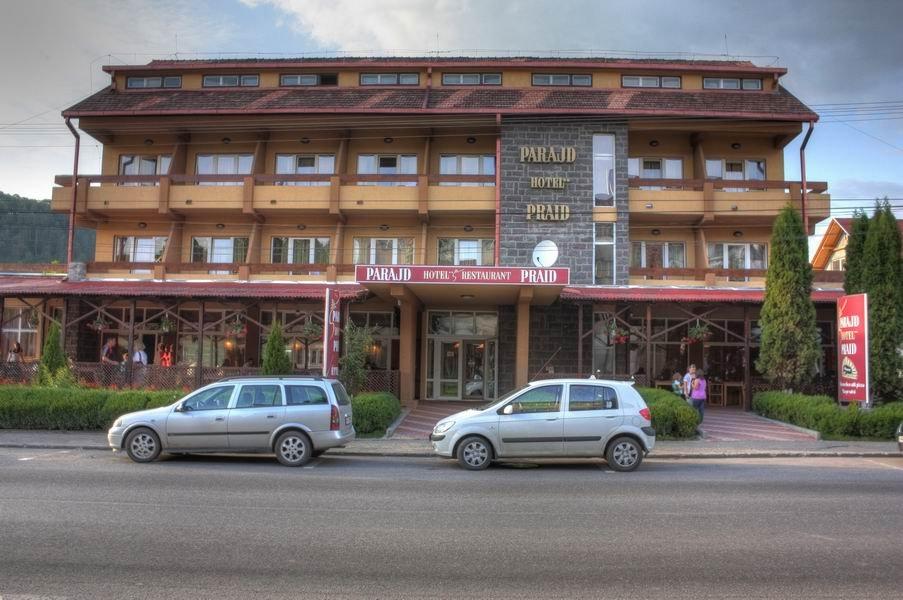 Hotel Praid