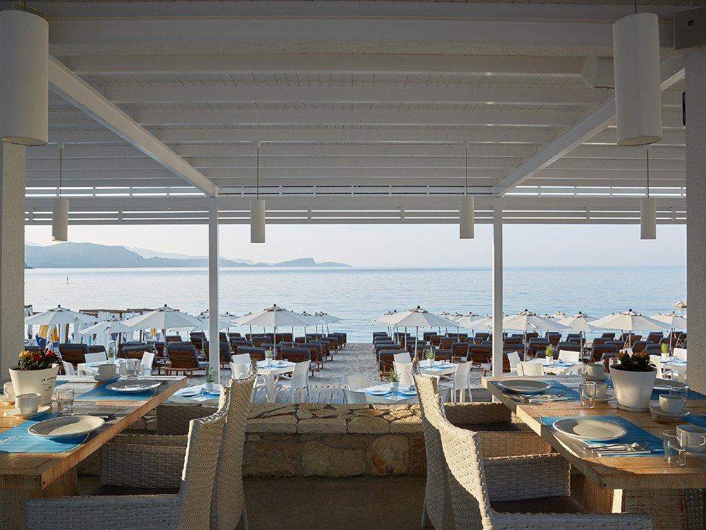 Lichnos Beach Hotel - Suites (Parga)