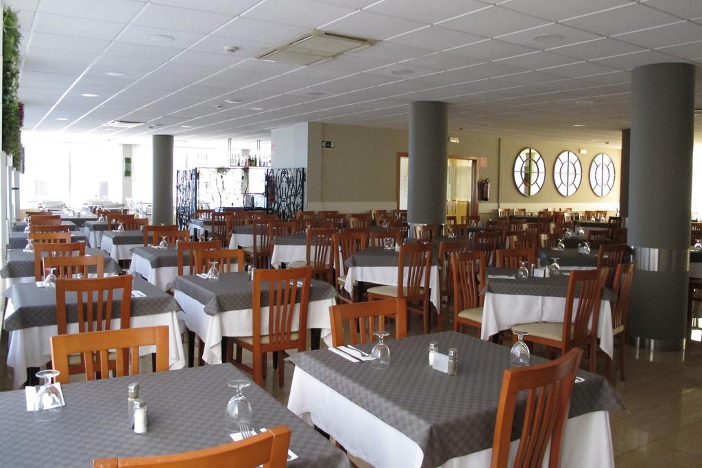 Hotel Metropol Lloret