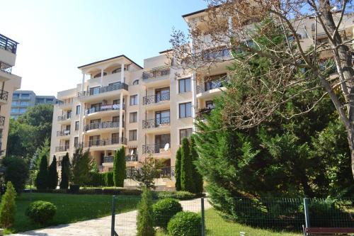 Sea View Rental Iglika Apartments
