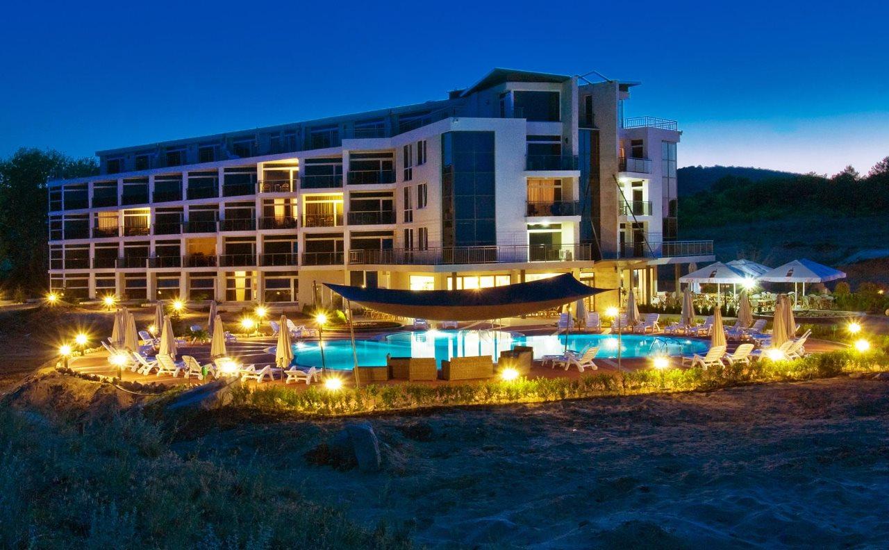 South Pearl Resort & Spa