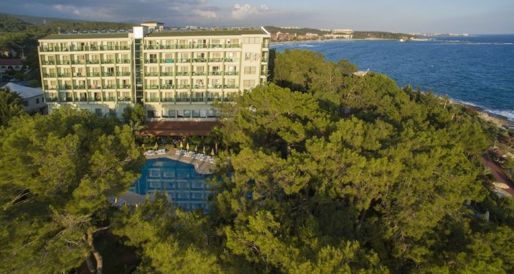 Miarosa Incekum West Resort - All Inclusive