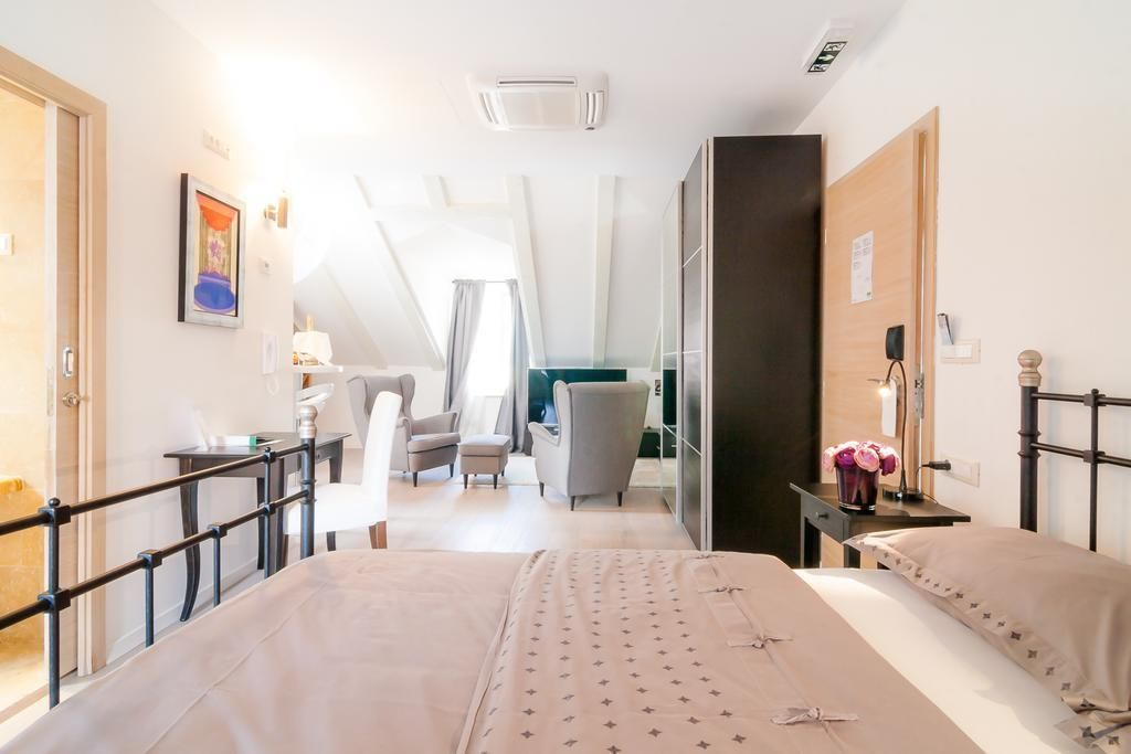 Splitska Perla City Centre Luxury Rooms