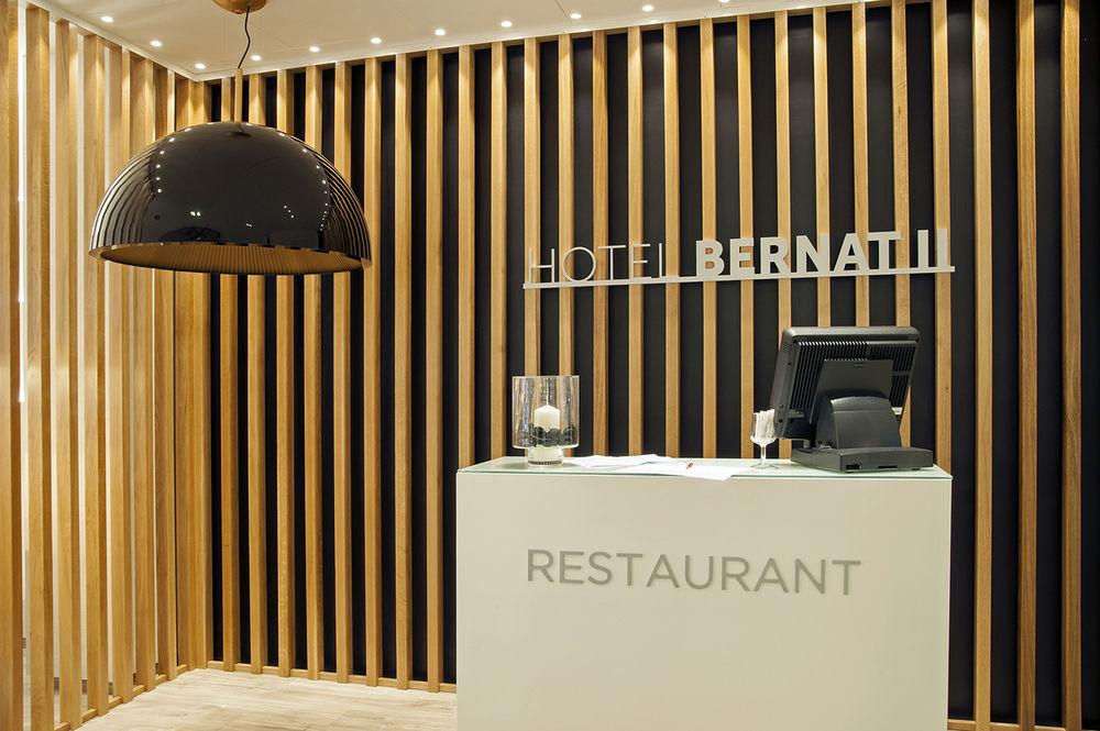 Bernat Ii Hotel
