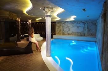Diamant Residence Hotel&SPA