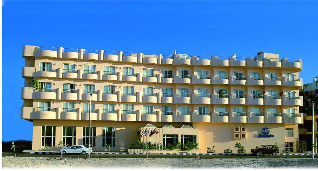 SEA GARDEN HOTEL - HURGHADA