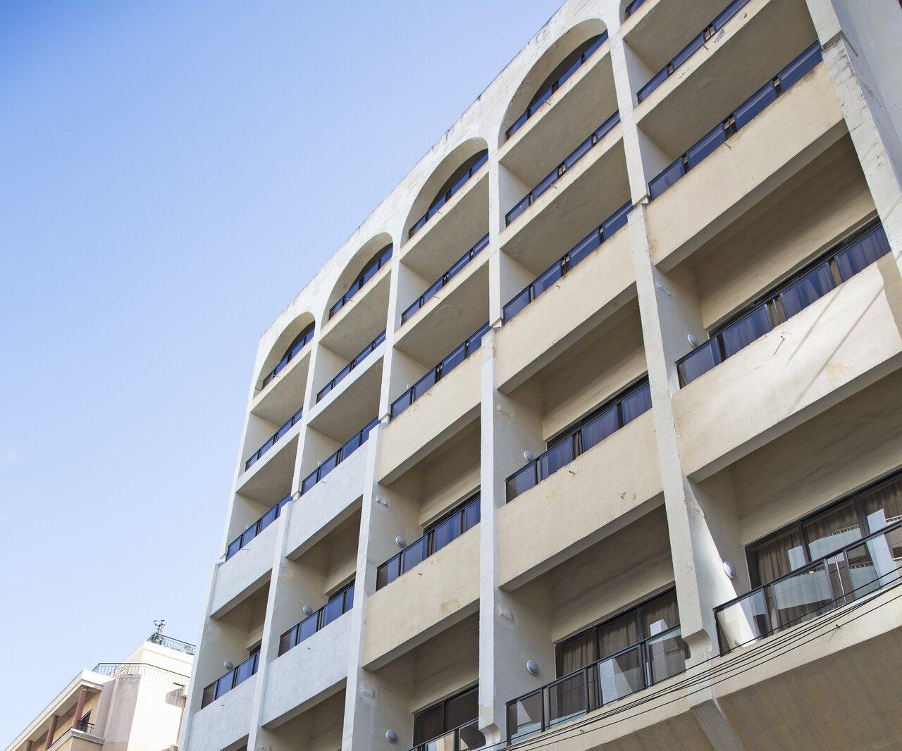 Burlington Apartments