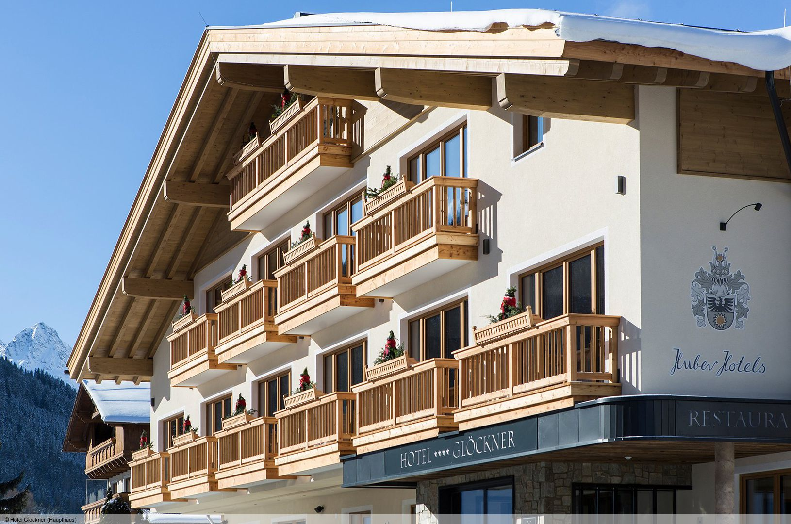 Hotel & Residenz Glöckner