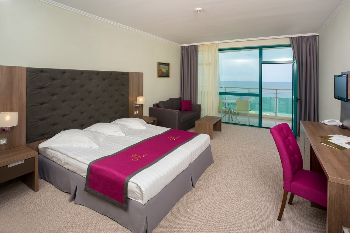 Marina Grand Beach (Golden Sands) 4*