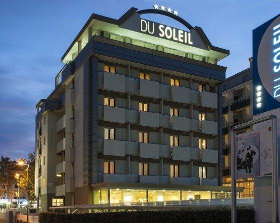 Du Soleil (Marina Centro)
