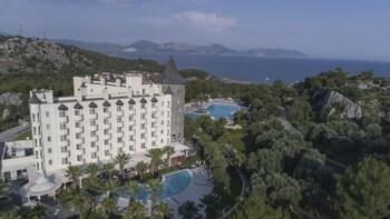 Castle Resort & Spa Hotel - All Inclusive