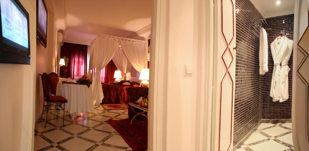 Ryad Mogador Al Madina Palace