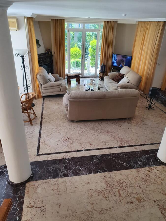 Villa Palm Garden Alanya