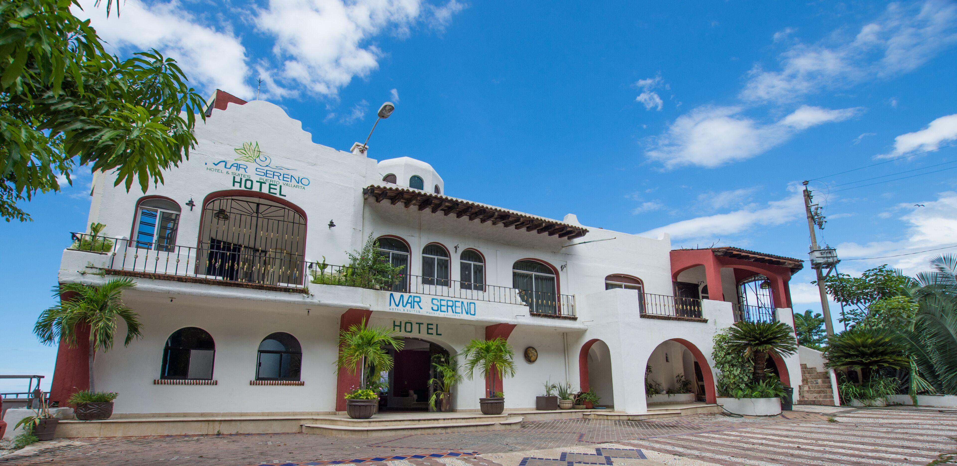 Mar Sereno Hotel And Suites