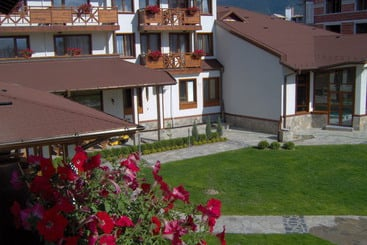 HOTEL EVELINA PALACE