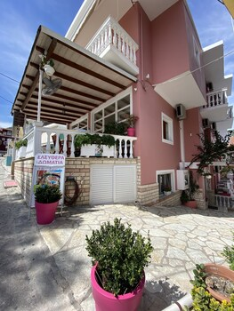 Villa Antonis