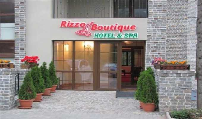 Craciun - Hotel Rizzo Boutique
