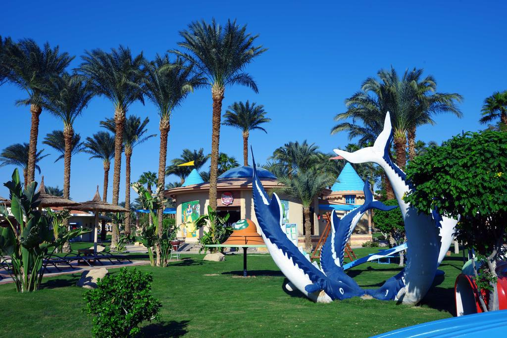 BEACH ALBATROS RESORT - SAFAGA ROAD, HURGADA
