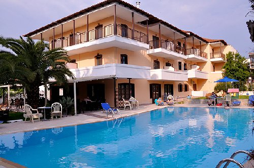 Pegasus Hotel (Adults Only), Limenas