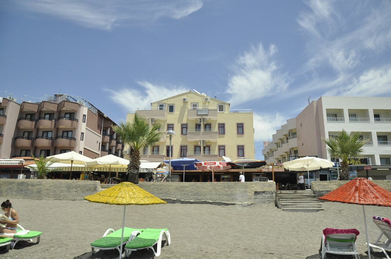 Ibrahim Bey Hotel